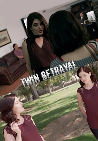 Poster of Twin Betrayal