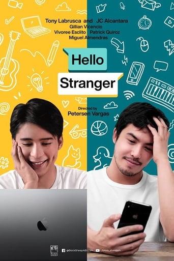 Watch Hello, Stranger full movie online 1337x