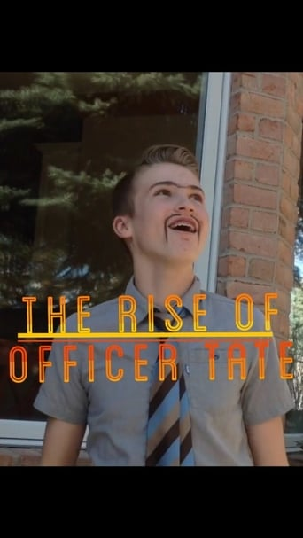 The Rise of Officer Tate