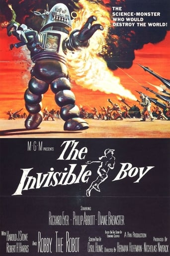 Watch The Invisible Boy Free Movie Online