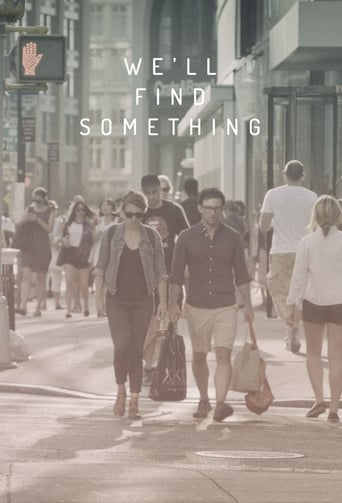 Poster of We'll Find Something