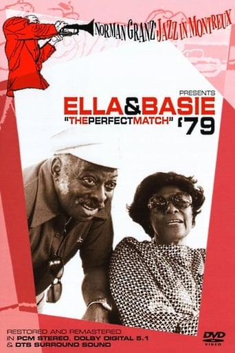 Ella and Basie: The Perfect Match '79