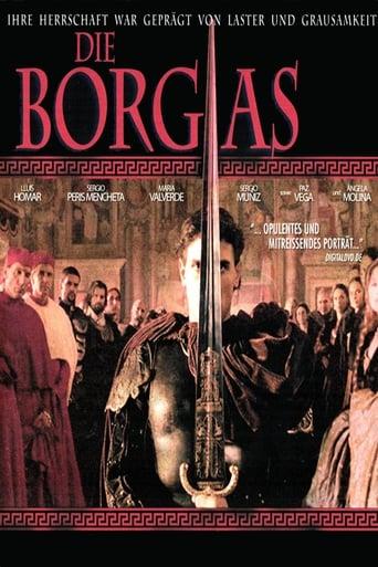 Die Borgas
