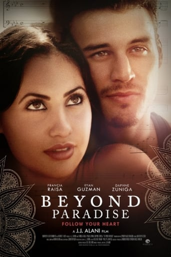Poster of Beyond Paradise