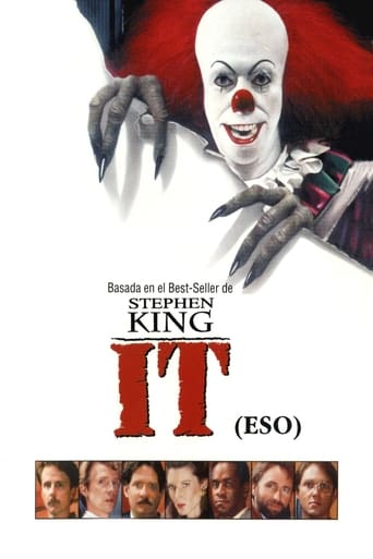 Poster of Stephen King's It