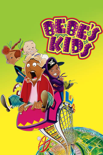 Poster of Bébé's Kids