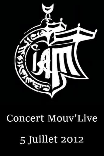 Watch IAM Concert Mouv'Live Free Online Solarmovies