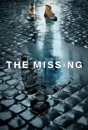 The Missing: الموسم 1