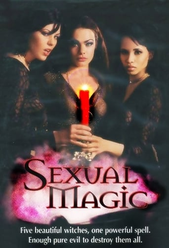 Poster of Sexual Magic