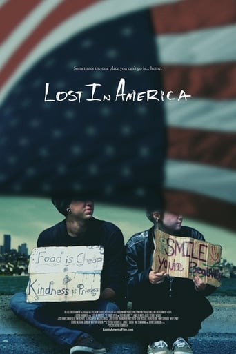 Play Lost in America