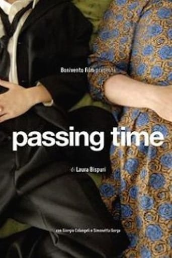 Poster of Passing Time