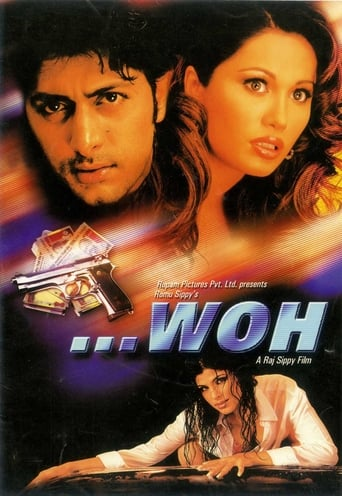 Poster of Woh