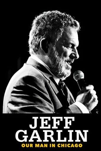 Watch Jeff Garlin: Our Man in Chicago Online Free in HD