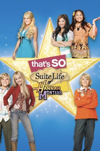 That's So Suite Life of Hannah Montana image