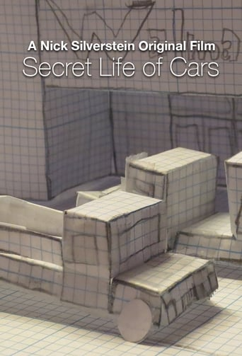 Secret Life of Cars