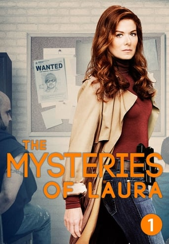 Lauros paslaptys / The Mysteries of Laura (2014) 1 Sezonas LT SUB