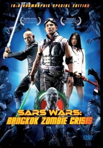 Sars War - Tod allen Zombies!