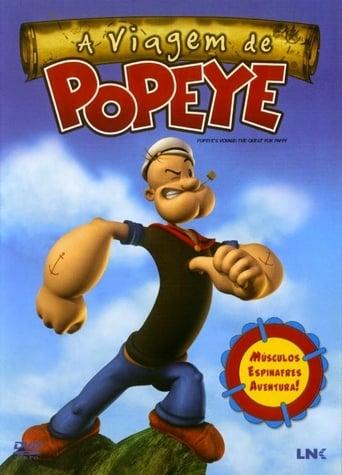 Le voyage de Popeye : A la recherche de Papy