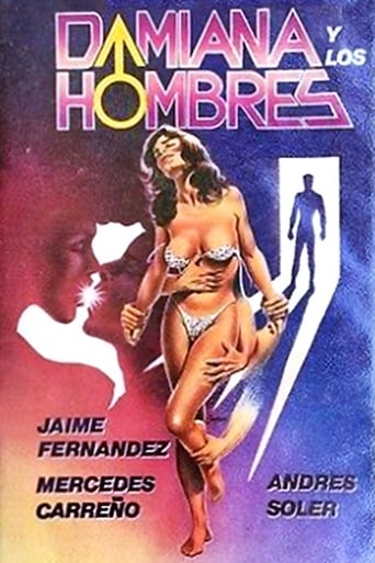 Watch Damiana y los hombres full movie downlaod openload movies