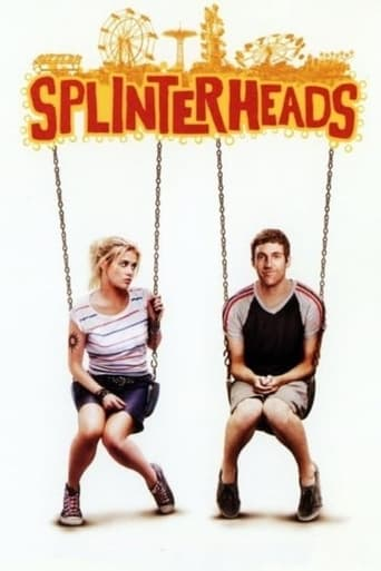 poster Splinterheads