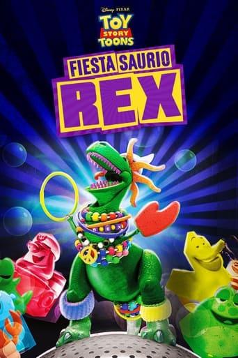 Fiestasaurio Rex