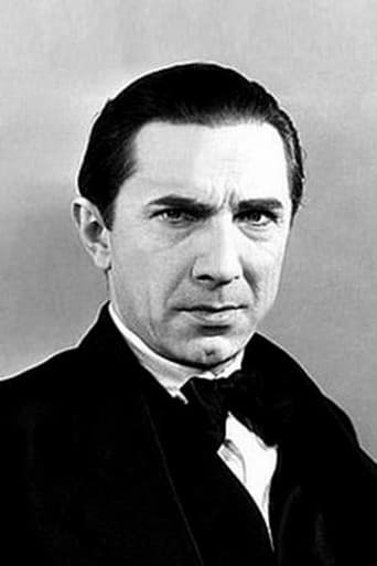 Image of Bela Lugosi
