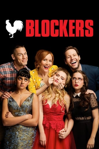 Poster of Blockers