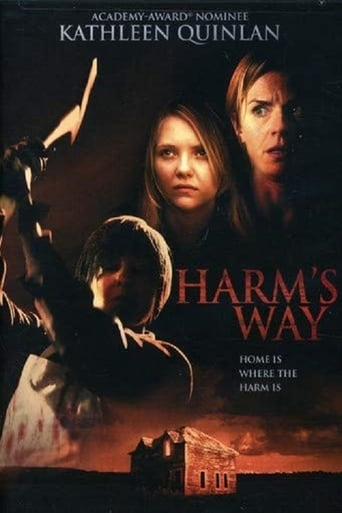 Poster of Harm's Way