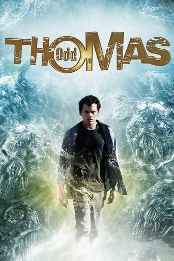 Poster of Odd Thomas