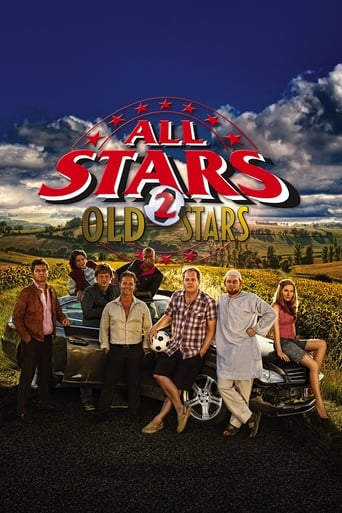 Poster of All Stars 2: Old Stars