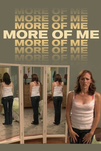 Poster of More of Me