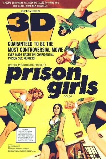 Poster of Prison Girls