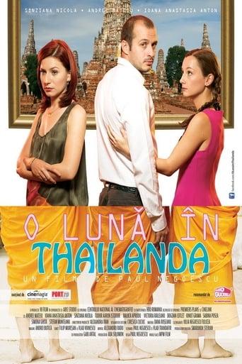 O luna in Thailanda