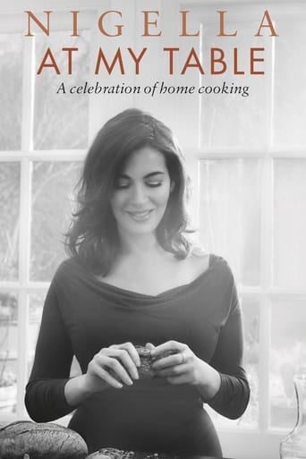 Poster of Nigella: At My Table