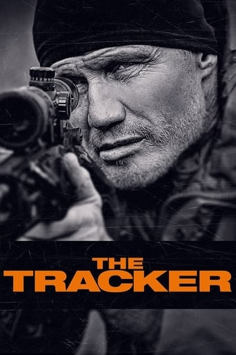 Watch The Tracker Online