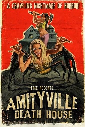 Watch Amityville Death House Free Online Solarmovies