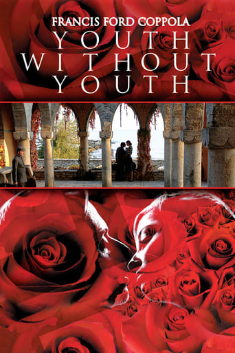 Poster of Youth Without Youth