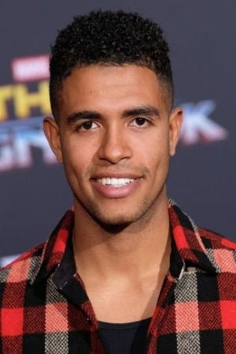 Image of Mandela Van Peebles