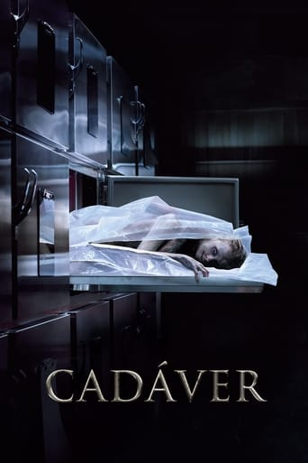 Cadáver Torrent (2019) Dual Áudio / Dublado 5.1 BluRay 720p | 1080p – Download
