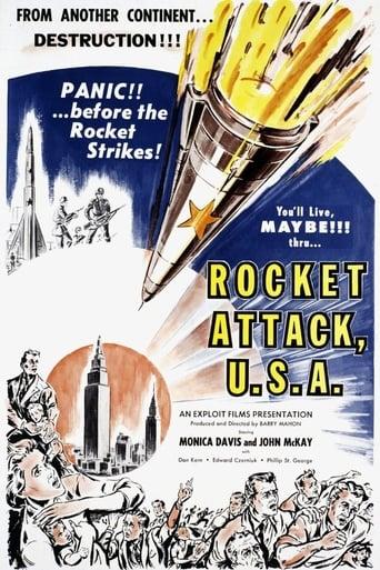 Rocket Attack U.S.A.