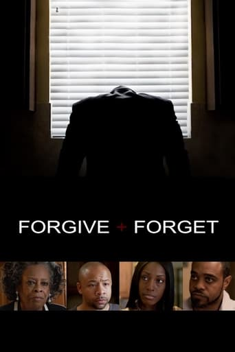 Forgive and Forget Movie Poster