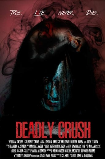 Poster of Deadly Crush