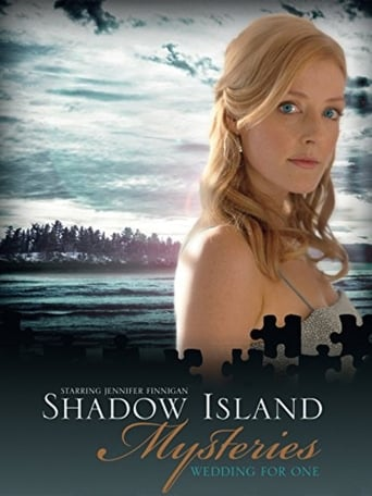 Poster of Shadow Island Mysteries: Wedding for One