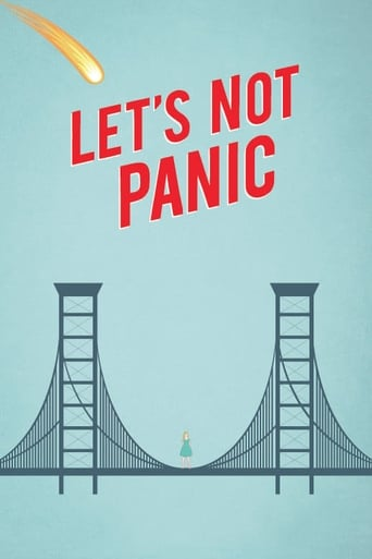 Poster of Let's Not Panic