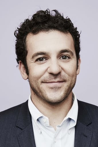 Image of Fred Savage