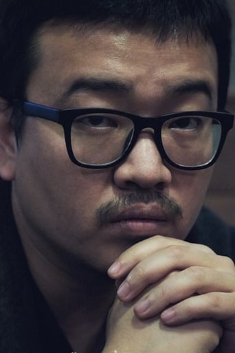 Yeon Sang-ho - Director / Writer