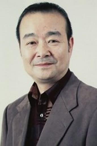 Image of Tomomichi Nishimura