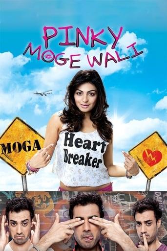 Poster of Pinky Moge Wali