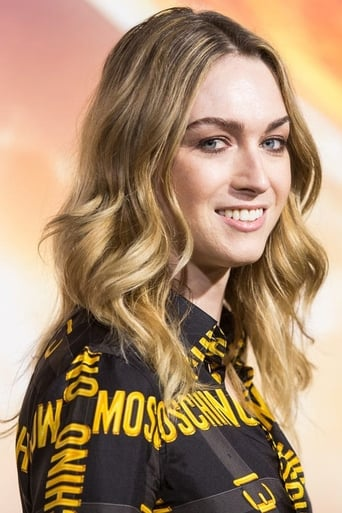 A picture of Jamie Clayton