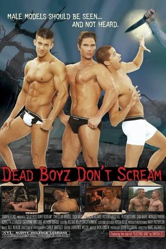 Poster of Dead Boyz Don't Scream